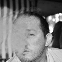 Курение - зло... :: Сергей Дрокин