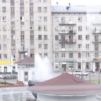 Фонтан :: фотоГРАФ Е.Буткеева .