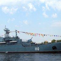 День Военно-Морского флота :: alemigun