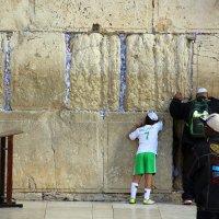 Дайте мир Иерусалиму ! תן שלום בירושלים! :: vasya-starik Старик