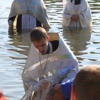 крещение :: Саша Милашкин