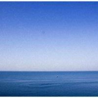 Синее синее :: Натали Никулина