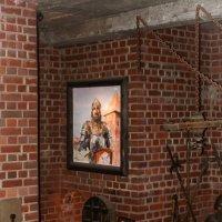 Внутри Лидского замка. :: Nonna