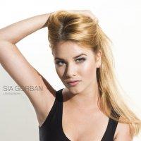 model: Dawa :: Анастасиа Горбан