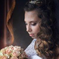 Прекрасная Дина :: Anna Lipatova