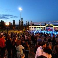 Фестиваль.. :: Galina Romanova