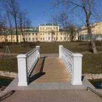 Польский сад. :: Валентина Жукова