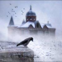 Дух одиночества :: Максим Минаков