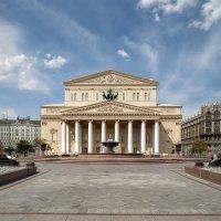 Театр :: Павел Myth Буканов