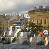 День ВМФ :: Savayr