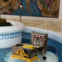 Крещение :: Maxim Evmenenko