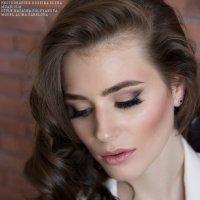 Девушка с обложки журнала :: Елена Добкина