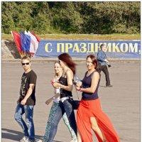 С Праздником!.. :: Кай-8 (Ярослав) Забелин