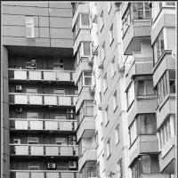 Моя Москва. Пролетарка :: Михаил Розенберг