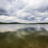 Озеро Тамбукан :: Николай Николенко
