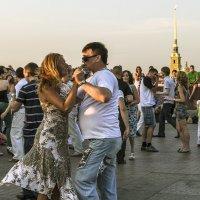 Танец это маленькая жизнь..... :: Valerii Ivanov