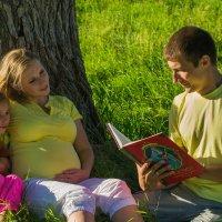 Сказки для девочек :: Екатерина Полина