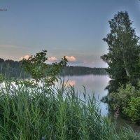 Пейзаж :: Андрей Чиченин