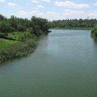 Течет река... :: super-krokus.tur ( Наталья )