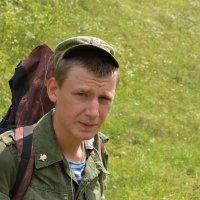 «Нет задач невыполнимых» вовсе не гипербола, а точная оценка ратного мастерства... :: Николай Варламов