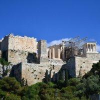 Греция, Афины :: Marta Shabaykovych