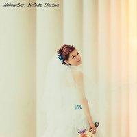 Свадьба 2 :: Дарина Колода