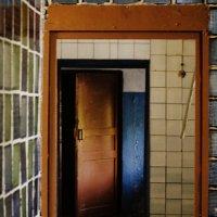 Тайное за дверью :: Лия Чурина