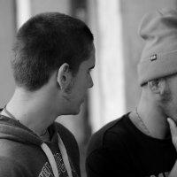 Молитва :: Дмитрий Арсеньев