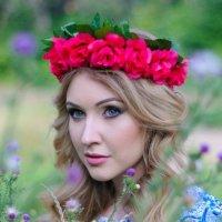 Цветы :: Игорь Гутлянский