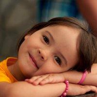 Мой ангел :: Дмитрий Ларионов