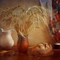 Хлеб да соль :: Юлия Эйснер