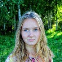 Лесные хождения :: Юра Хохряков