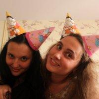День рождения :: Таня Фиалка