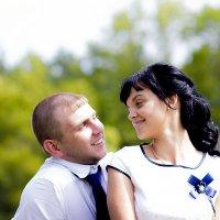 Екатерина и Виталий :: Ольга
