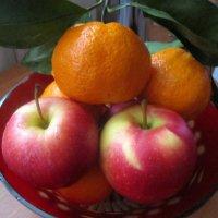 А как без витаминов ?! :: Мила Бовкун