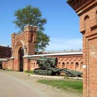 Военно-исторический музей :: alemigun