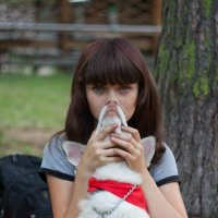 поймала кадр :: Oili Karpova