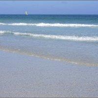 Море ждет :: Igor Khmelev