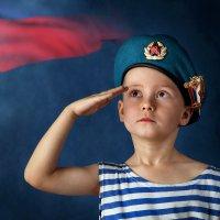 2 августа :: Юрий Ефимовский