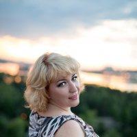 Настя :: Наталия Казакова