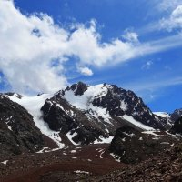 Талгарский перевал :: LORRA ***
