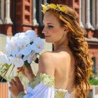 Парад невест г.Тула 2014 :: Татьянна Евланова