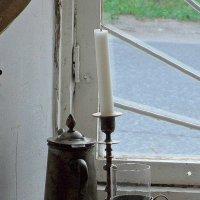 Музей пастилы. Набор для чаепития. :: Timm Смыслов