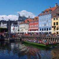 Копенгаген :: Лара Leila