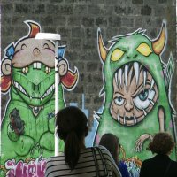 Графити :: juriy luskin