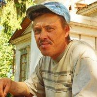 Работяга :: Валерий Симонов
