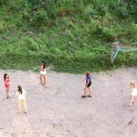 Детская площадка :: Savayr