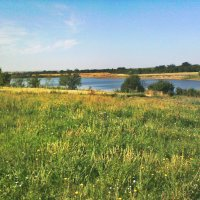 Родное село))) :: Даша Шумакова