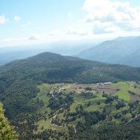 горы :: натальябонд бондаренко