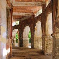 Белая зависть римских развалин...... :: Tatiana Markova